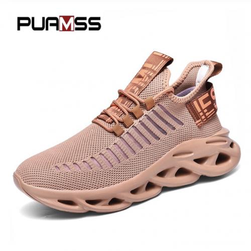 Zapatos casuales de los hombres