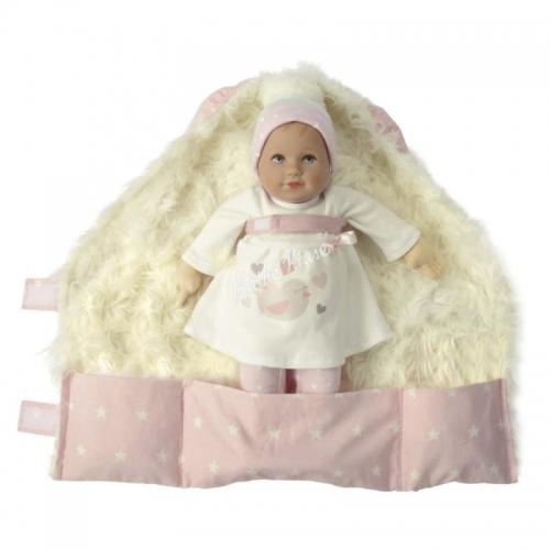 Mochila de porteo para muñecas Kathe Kruse