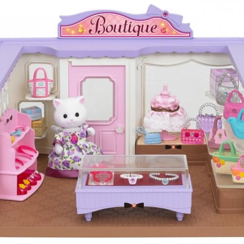 Boutique Sylvanian families